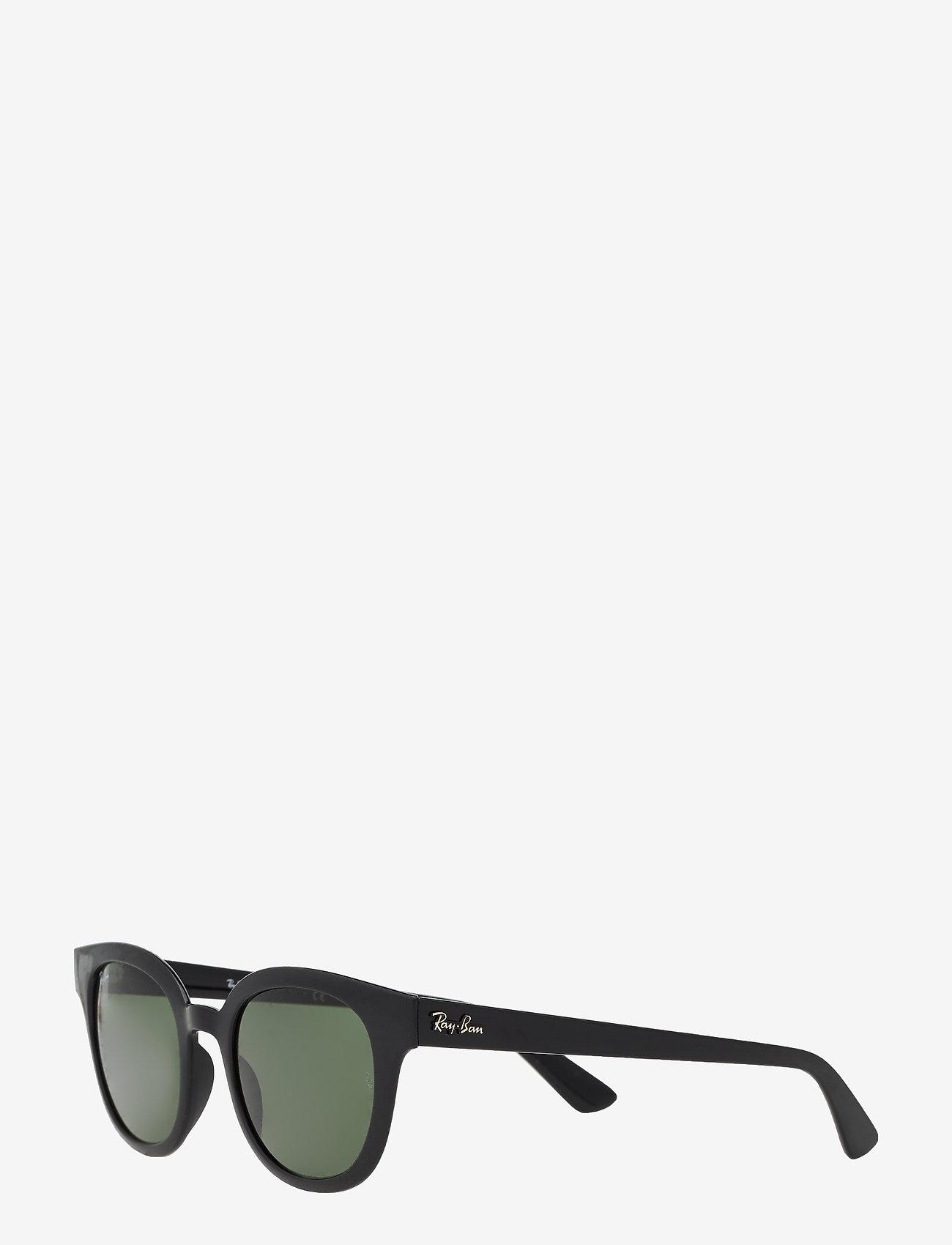 Ray-Ban - Ray-Ban Sunglasses - round frame - black - 1