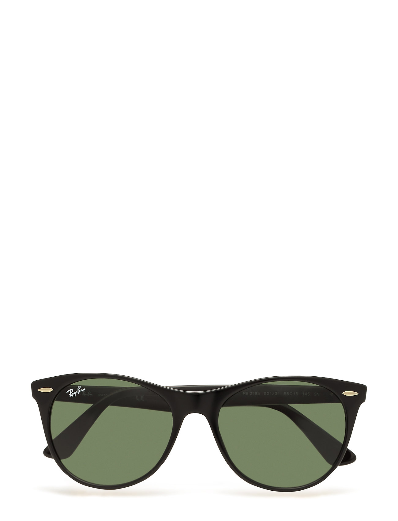 Image of Ray-Ban Sunglasses Solbriller Sort Ray-Ban (3293916245)