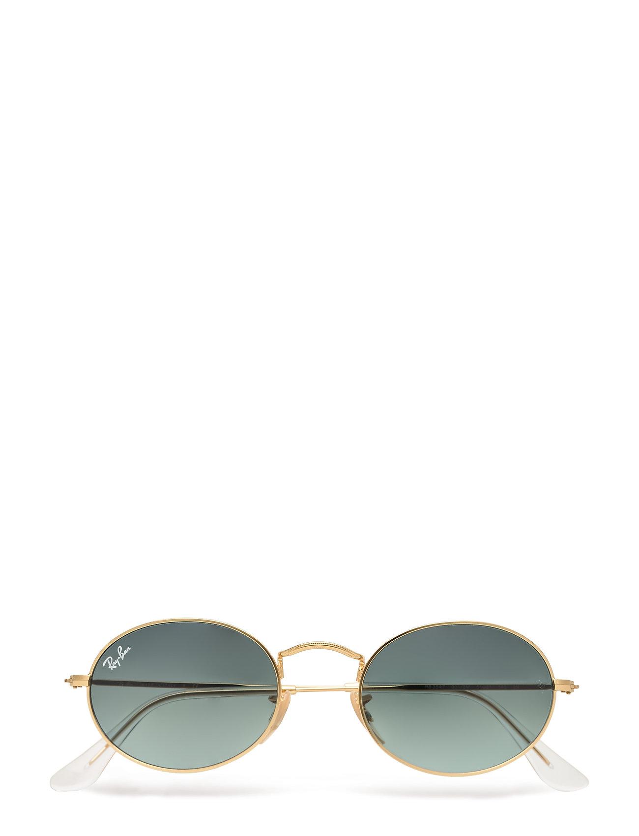 Image of Ray-Ban Sunglasses Solbriller Guld Ray-Ban (3292990407)