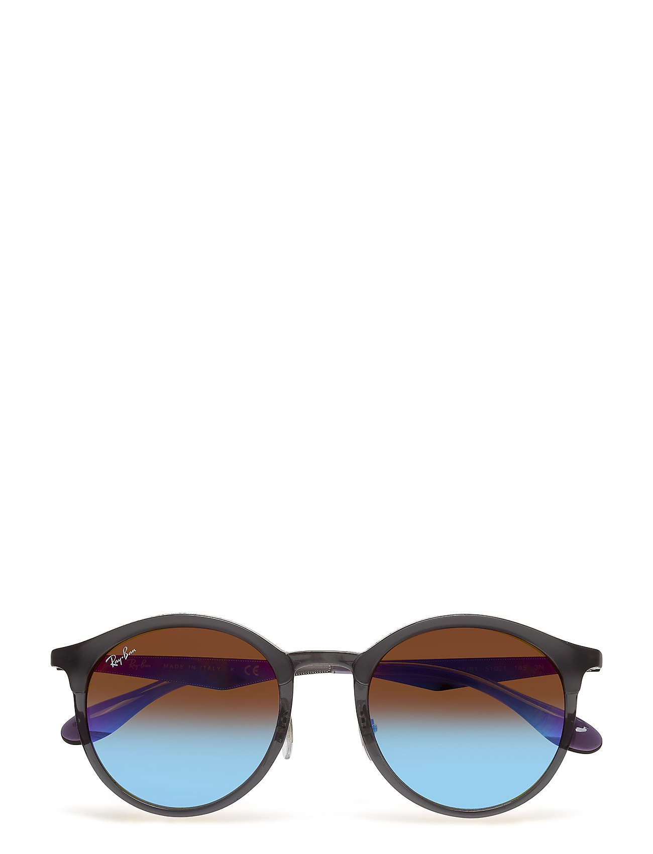 Image of Not Classified Solbriller Grå Ray-Ban (3269497355)