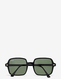 Ray-Ban Sunglasses - firkantet stel - black