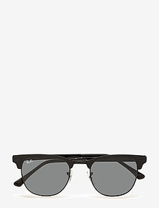 Ray-Ban Sunglasses - SHINY BLACK TOP MATTE
