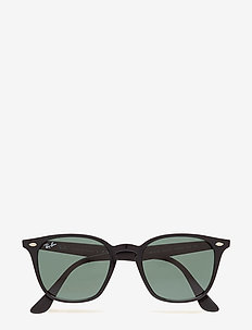 HIGHSTREET - d-shaped - black/green