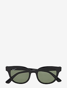 Ray-Ban Sunglasses - BLACK
