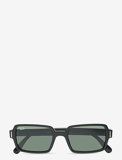 BENJI - square frame - g-15 green