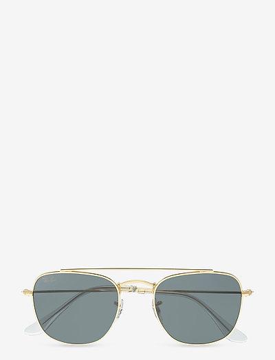 Sunglasses - d formas - blue