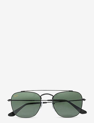 Sunglasses - d formas - g-15 green