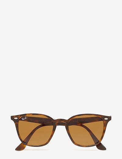 HIGHSTREET - d formas - shiny havana/brown