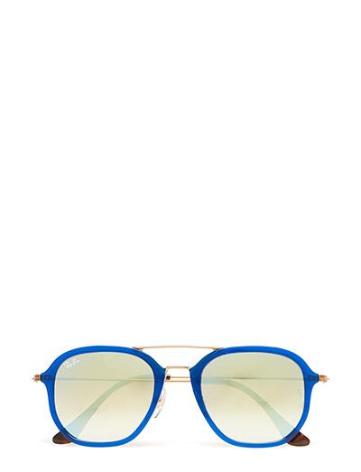D-frame - SHINY BLUE