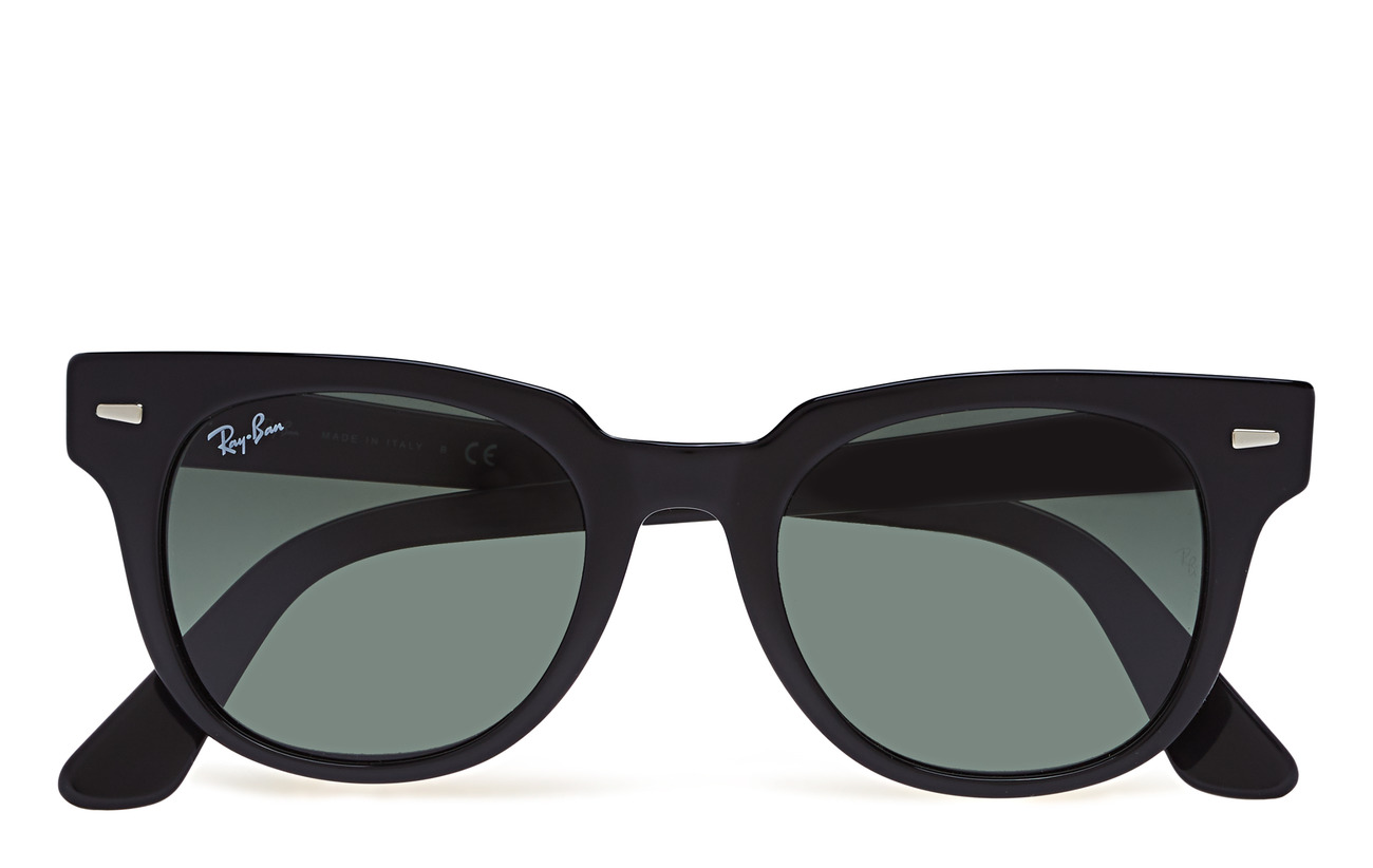Ray-Ban 0RB2168 - BLACK