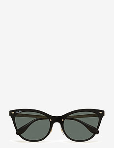 HIGHSTREET - d-shaped - black