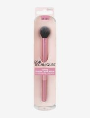Real Techniques - Real Techniques Setting Brush Multilingual - ansikte - pink - 1