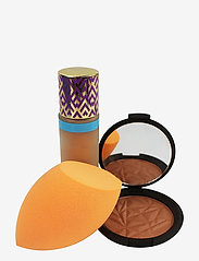 Real Techniques - Real Techniques Miracle Body Complexion Sponge - svampe - orange - 6