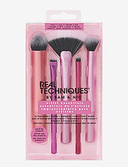 Real Techniques - artist essentials - sett - pink - 0
