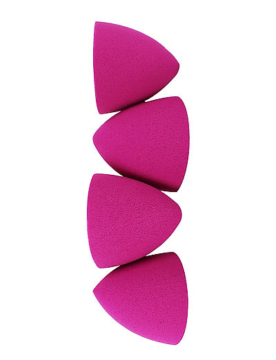4 Miracle Contour Wedges - PINK