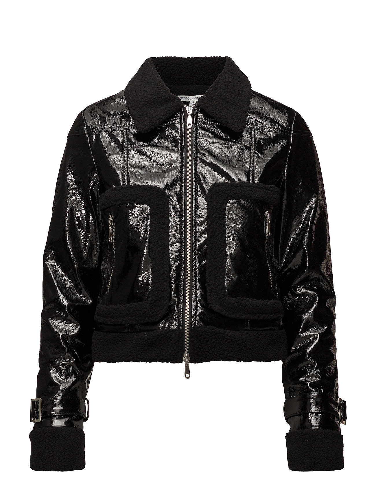 Rebecca Minkoff Corinna Jacket  Holiday