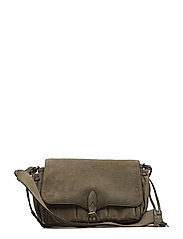 Alice Messenger - 305 OLIVE /  ANTIQUE SILVER