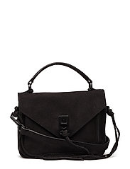 Mini Darren Messenger - BLACK / BLACK