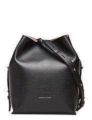 Medium Kate Bucket Nappa - 003 BLACK