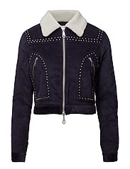 Koshova Jacket - NAVY