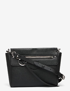 GABBY CROSSBODY - BLACK