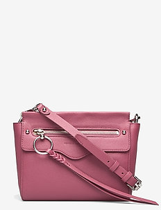 GABBY CROSSBODY - FIG