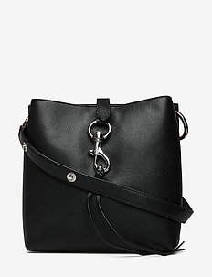 MEGAN SM FEED BAG - BLACK