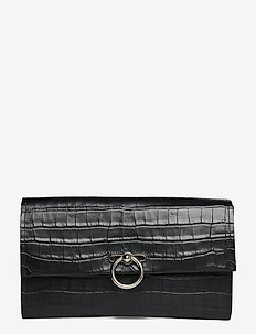 Jean Clucth Cocco - 003 BLACK