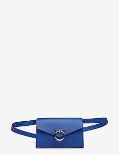 Jean Belt Bag Caviar - BRIGHT BLUE