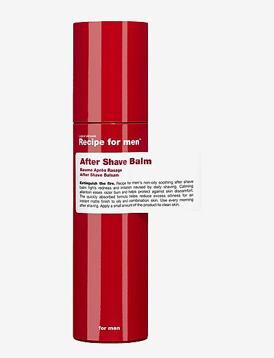 After Shave Balm - after shave - clear