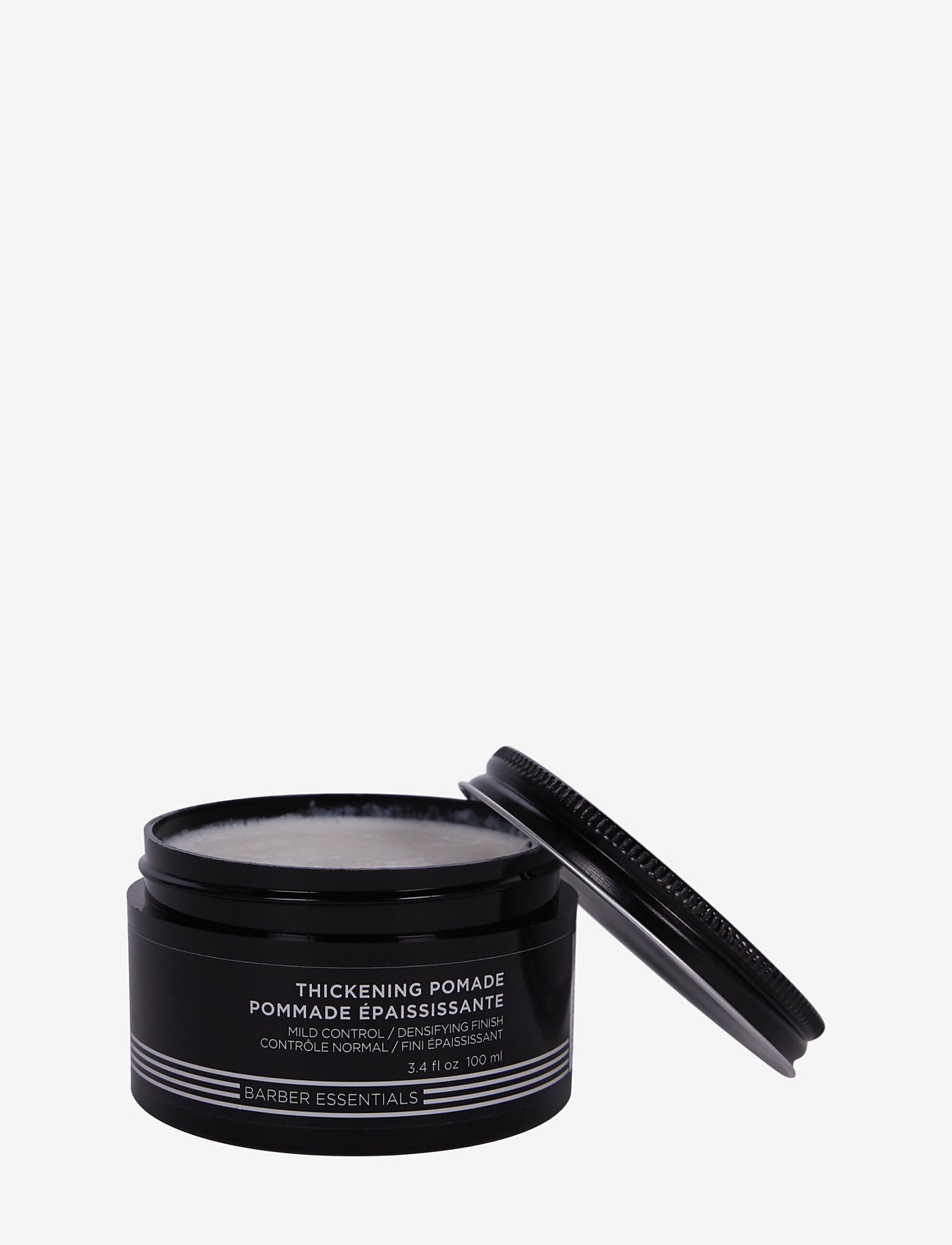 Redken - Brews Thickening Pomade - pomade - clear - 1