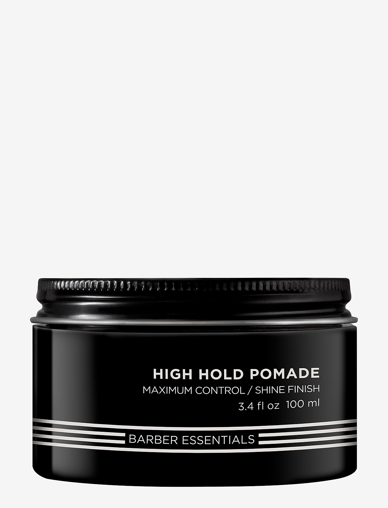 Redken - High Hold Pomade VH73 - pomade - clear - 0