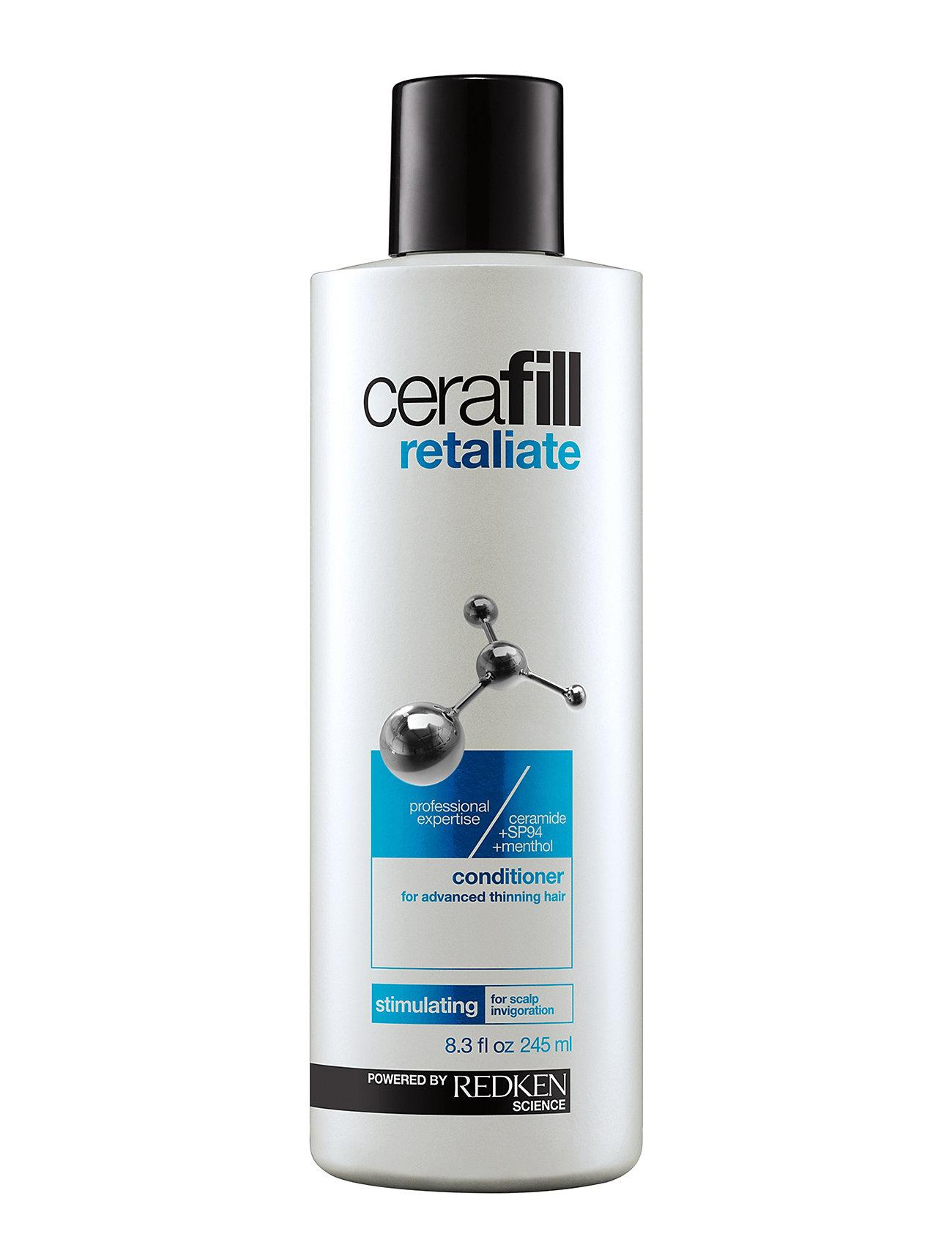 Redken Cerafill Retaliate Conditioner - CLEAR