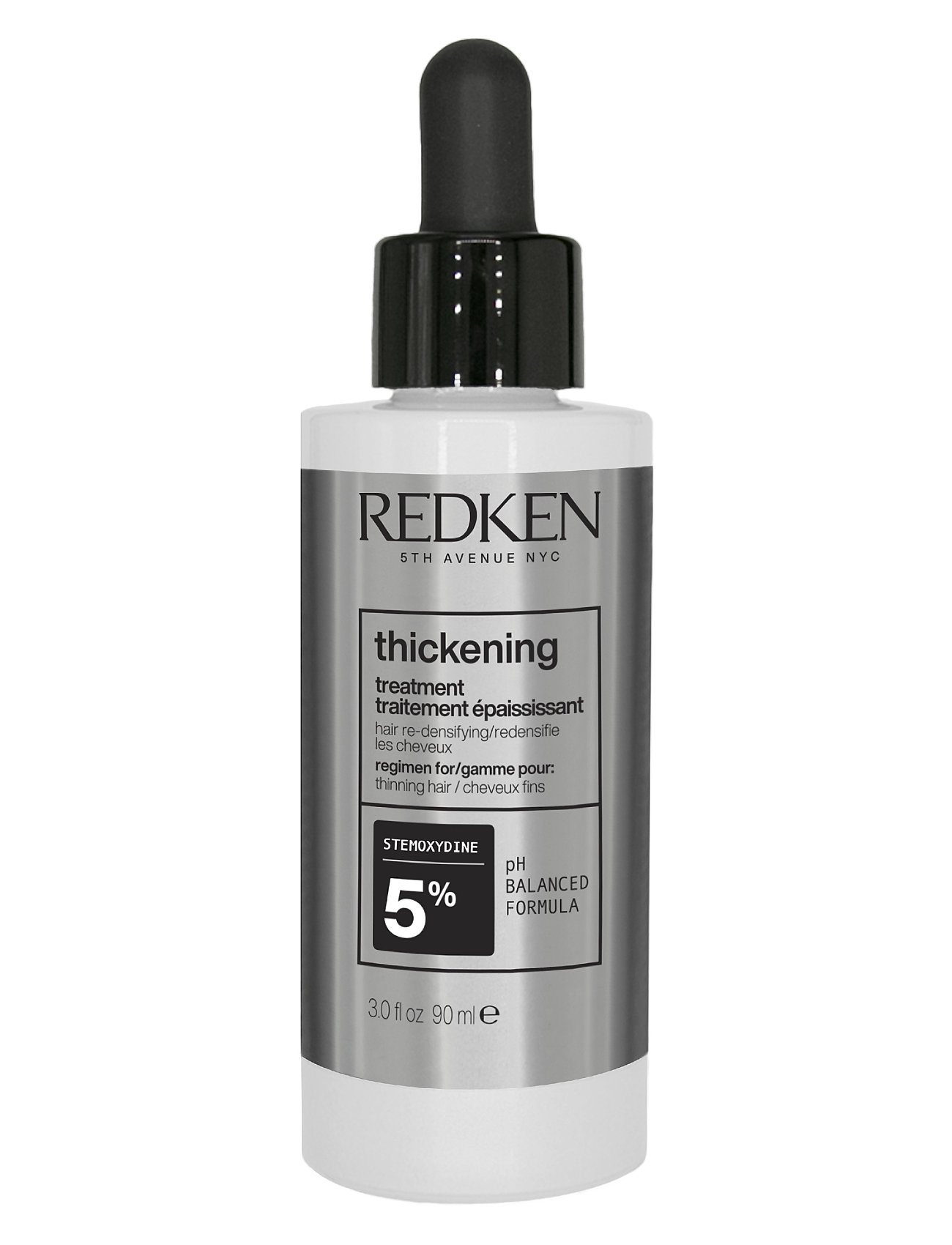 Redken Cerafill Retaliate Stemoxydin Treatment - CLEAR