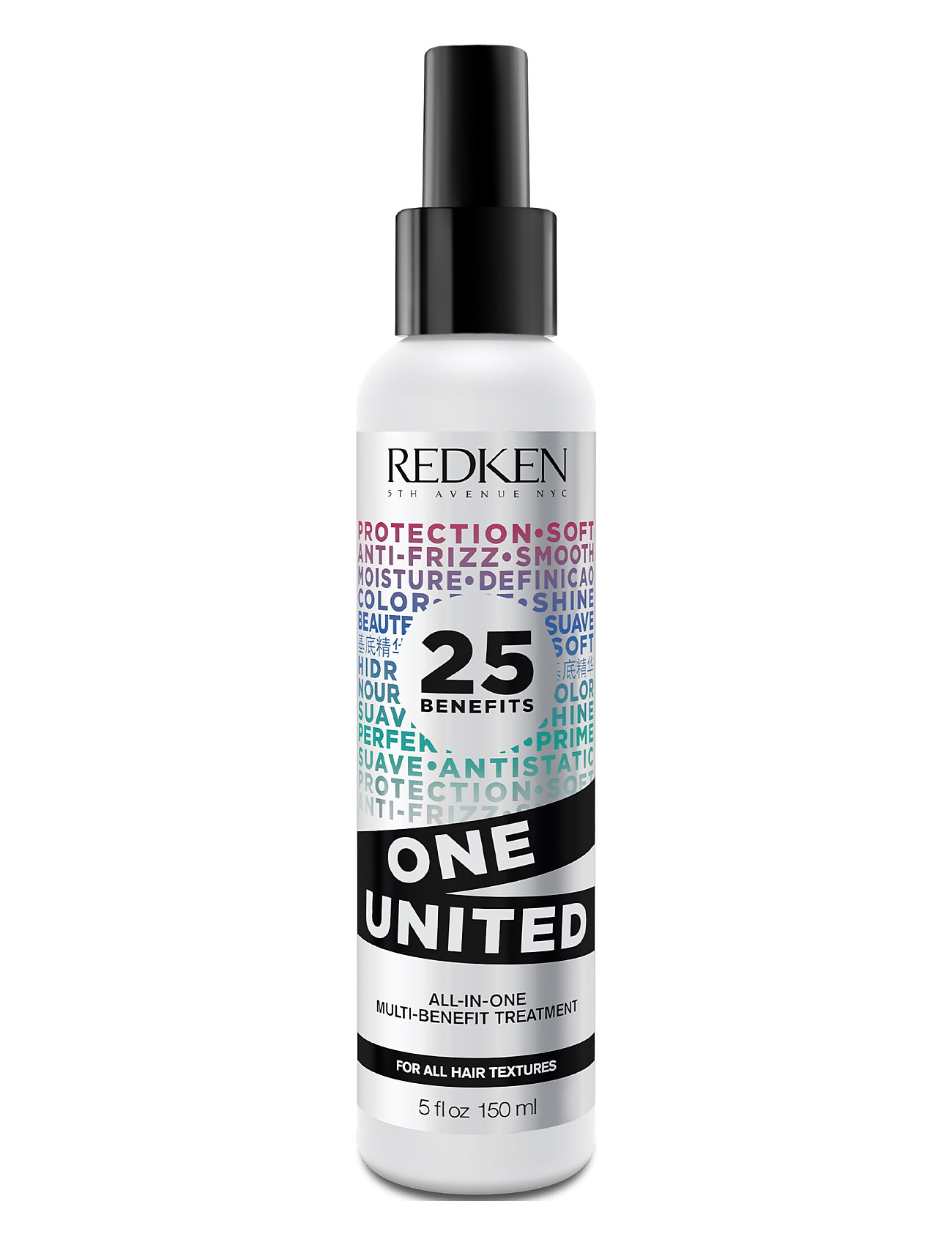 Redken One United Treatment - CLEAR