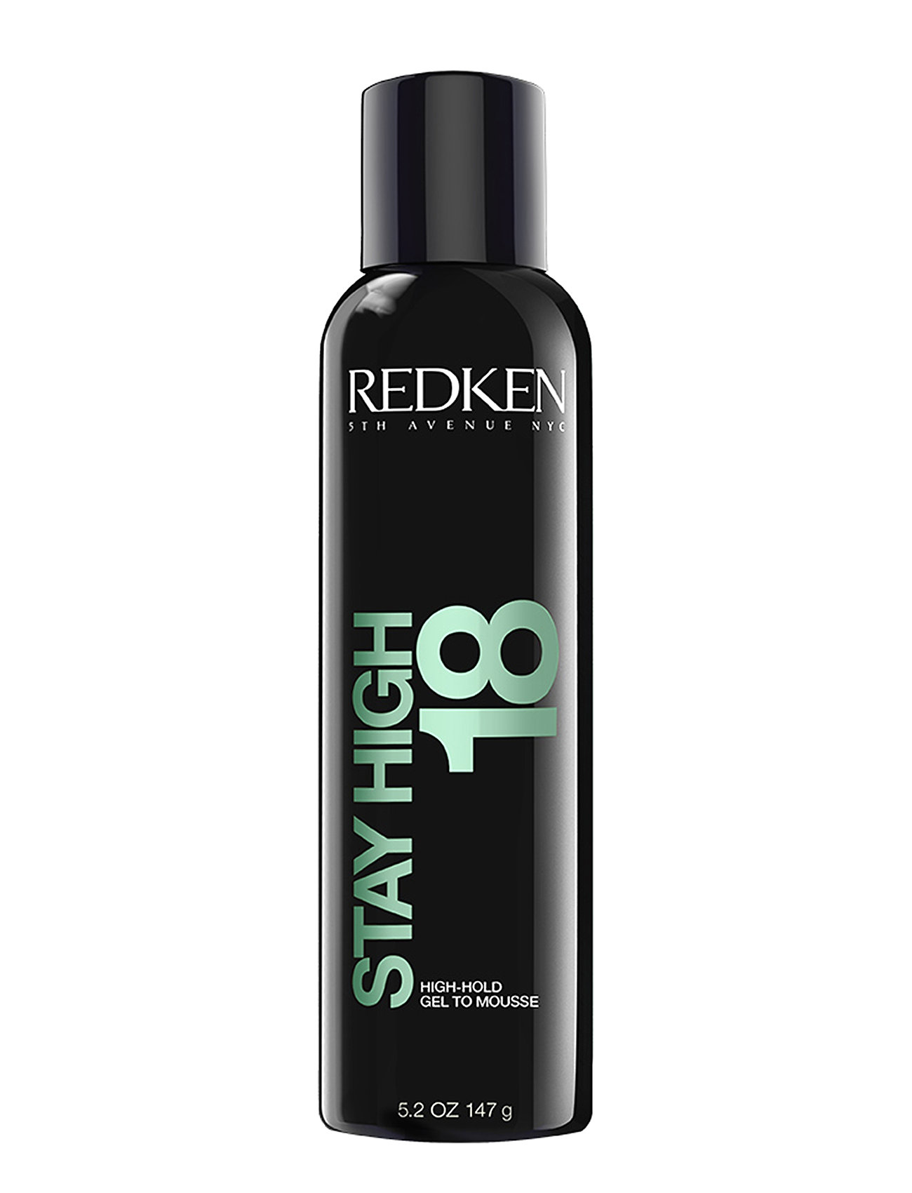 Redken Volumize Stay High 18 - CLEAR
