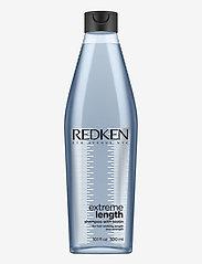 Redken - Extreme Length Shampoo - shampoo - clear - 0