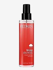 Redken - Frizz Dismiss Instant Deflate Oil-in Serum - hårvård - clear - 0