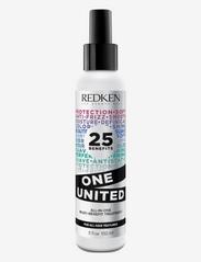 Redken - One United Treatment - behandling - clear - 0