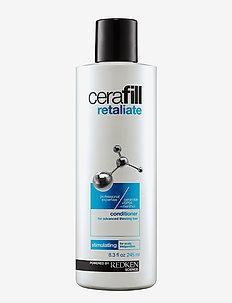 Cerafill Retaliate Conditioner - CLEAR