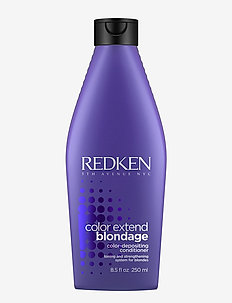 Color Extend Blondage Conditioner - hoitoaine - clear
