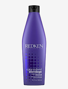 Color Extend Blondage Shampoo - shampoo - clear