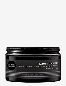 Redken Brews Camo Pomade - pomade - clear