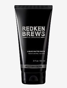 Brews Liquid Matte Paste - paste - clear