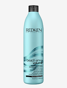 Redken Beach Envy Volume Shampoo - NO COLOUR