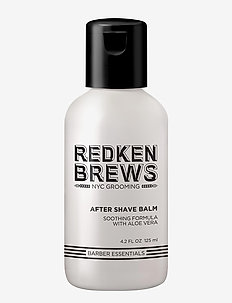 After Shave Cream - aftershave - clear