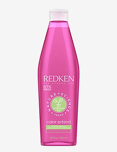 Redken Nature + Science Color Extend Shampoo - shampo - clear