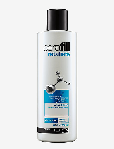 Cerafill Retaliate Conditioner - hoitoaine - clear