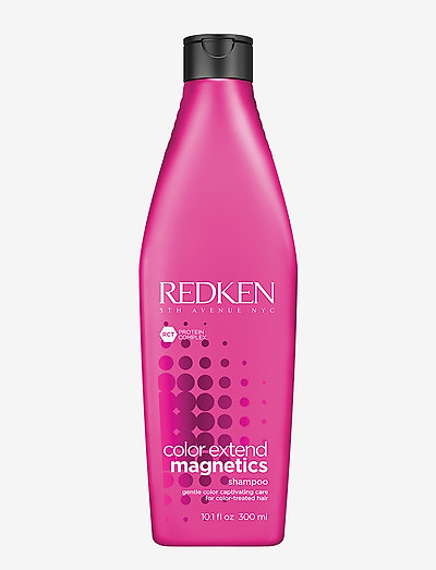 Color Extend Magnetics Shampoo - shampoo - clear