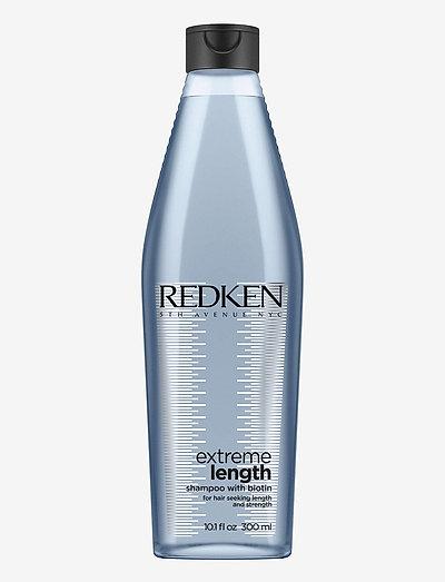 Extreme Length Shampoo - shampoo - clear